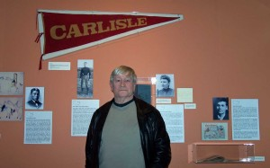 Barrie Cox-Dacre in Carlisle Exhibit