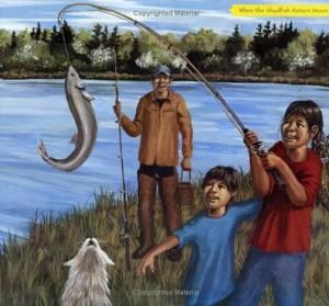 fishing modern