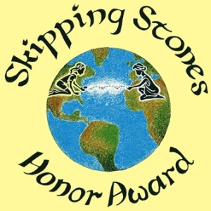 Skipping Stones Honor Award
