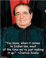 Judge Scalia