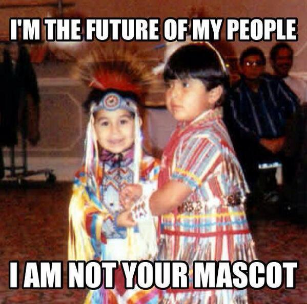 I am the future!