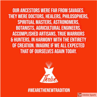 Native accomplishments